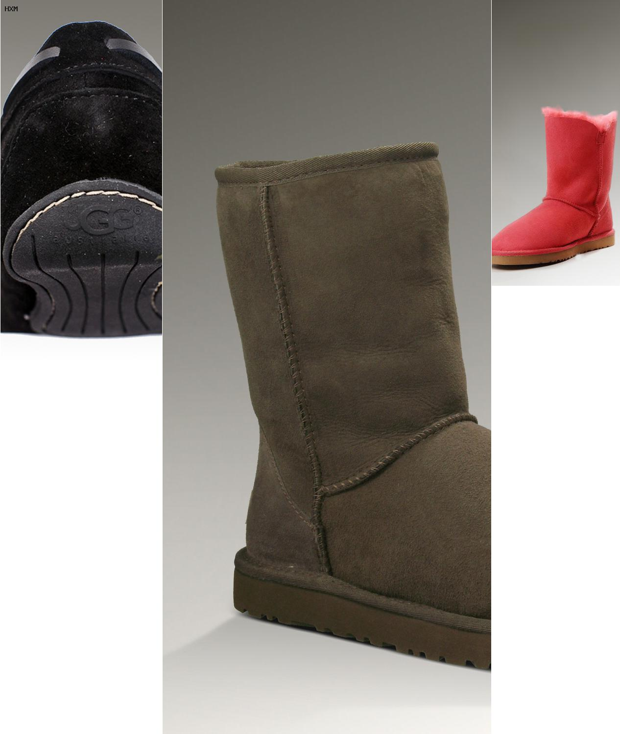 boots ugg fille pas cher