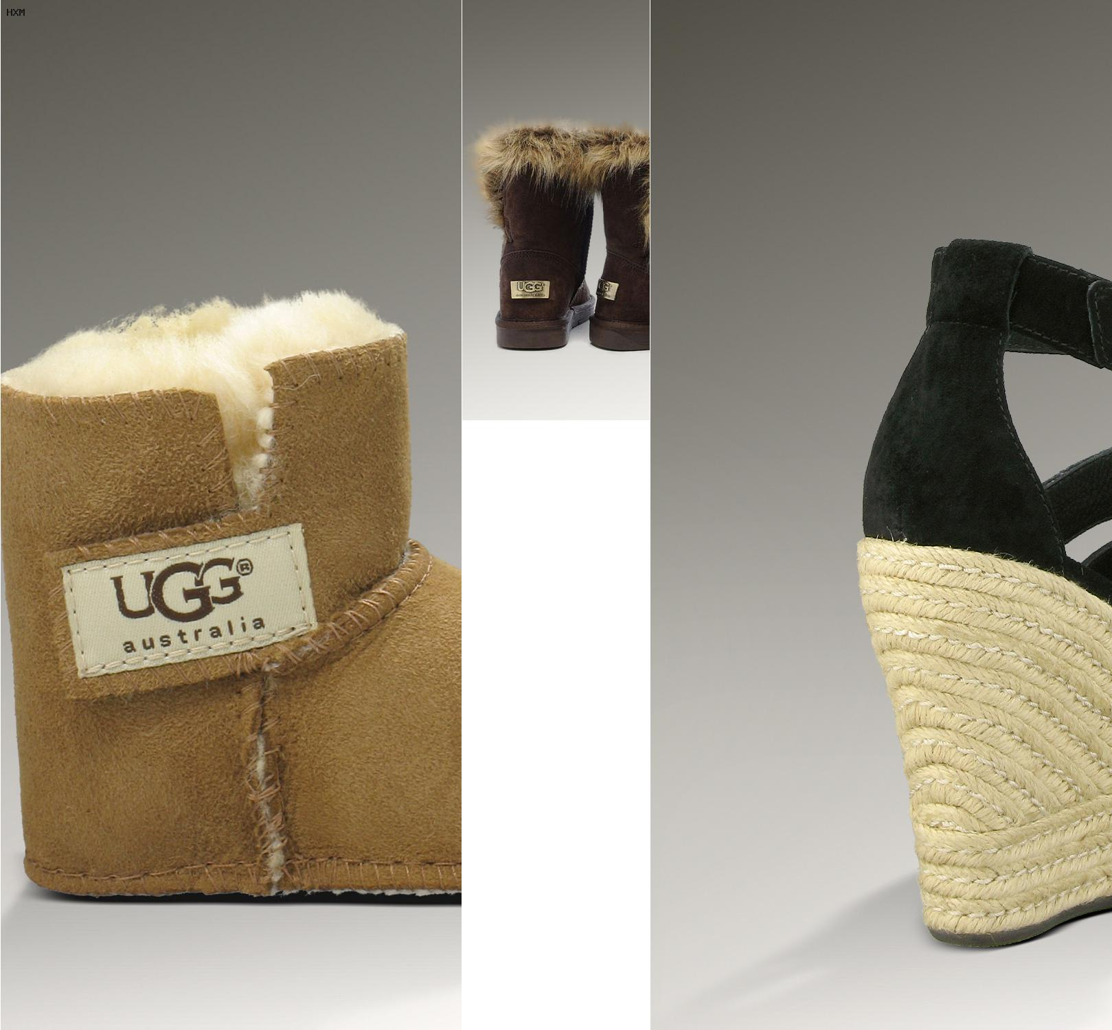 botte lacoste facon ugg