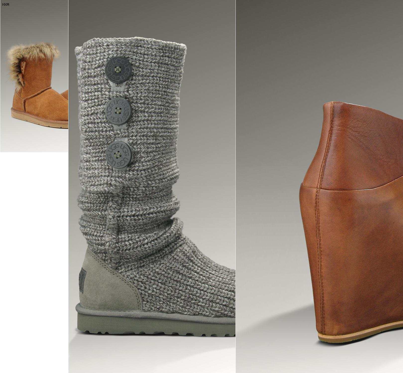 botte ugg femme nouvelle collection
