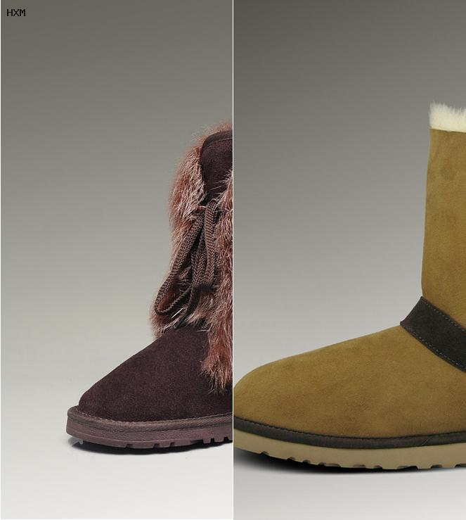 bottes ugg 36 pas cher