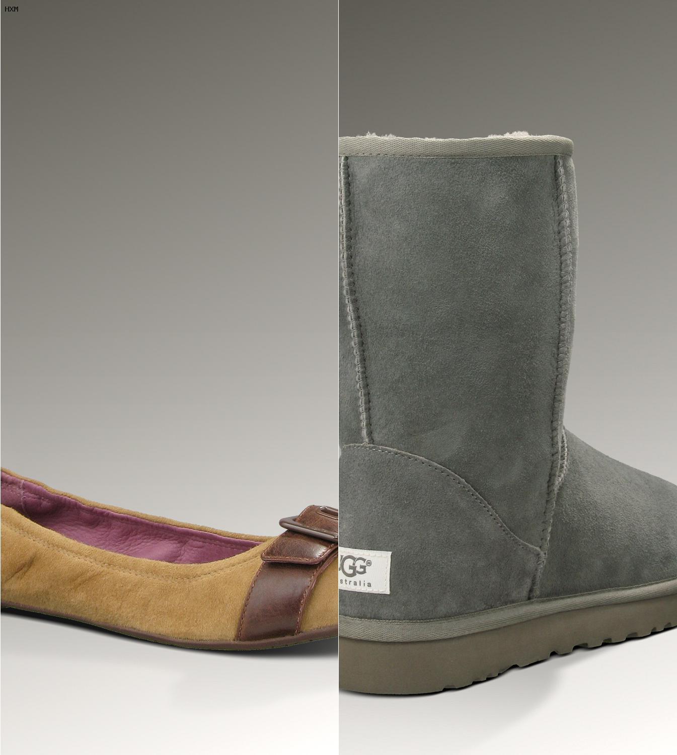 chaussure ugg homme basket