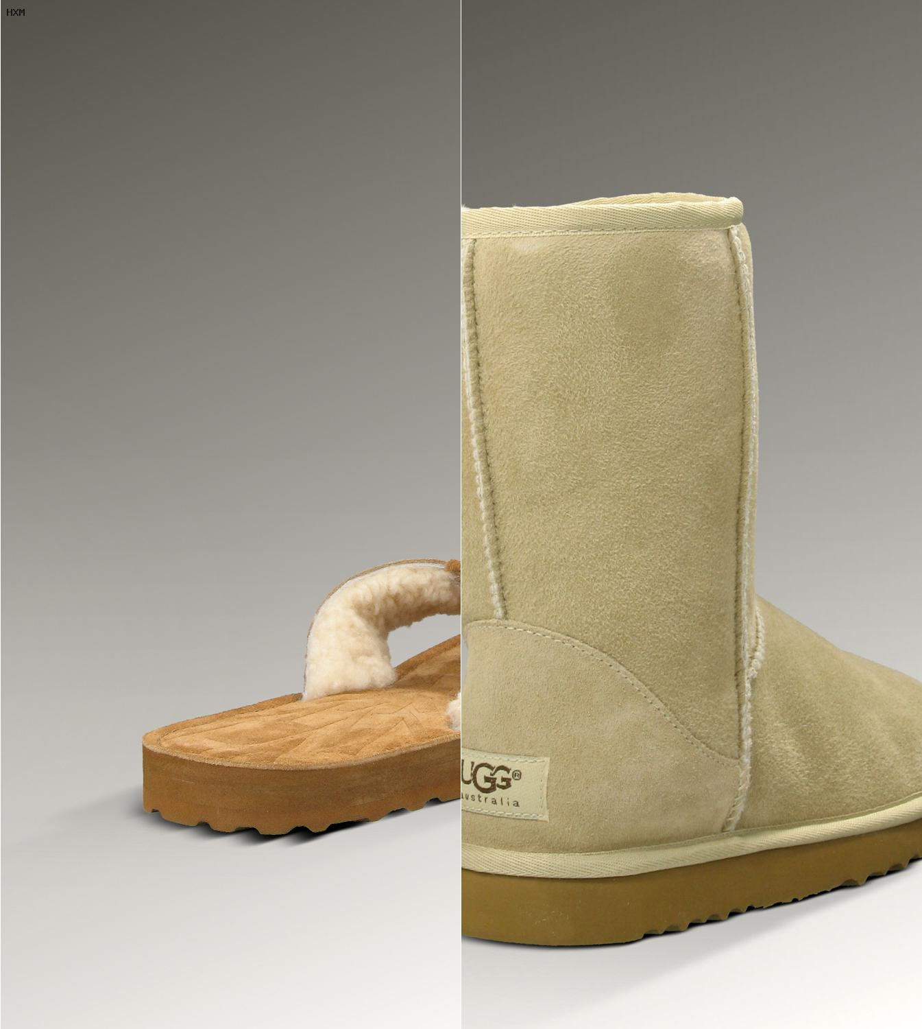 kit de protection ugg