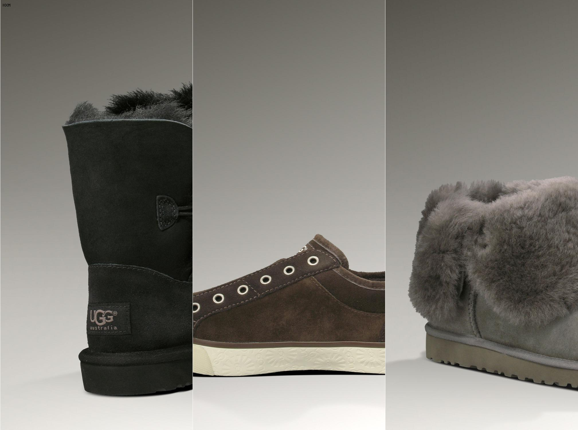 ugg bruno abree mini