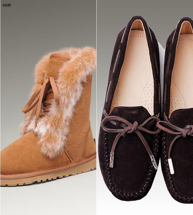 ugg fille taille 28