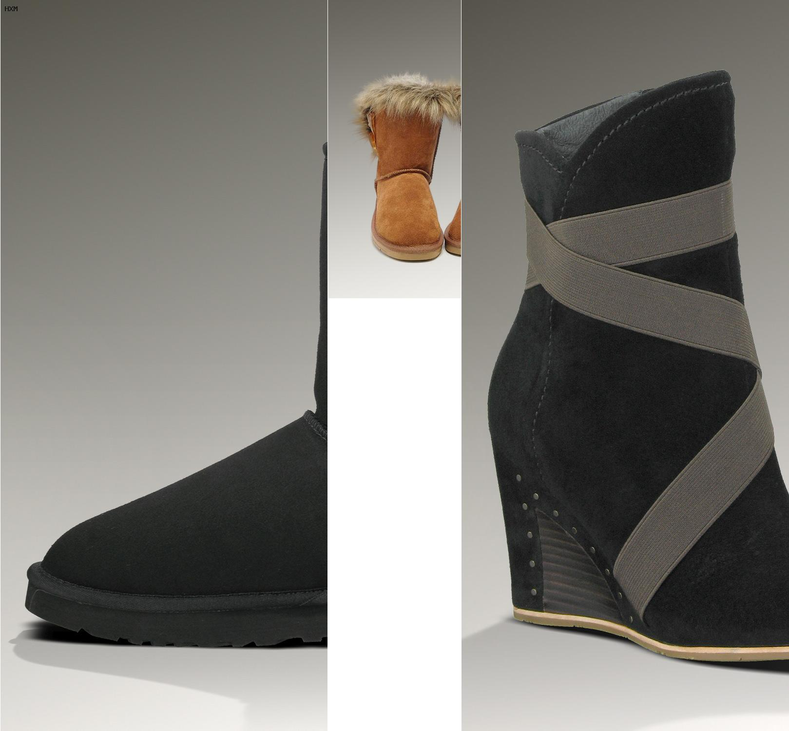 ugg taille 29