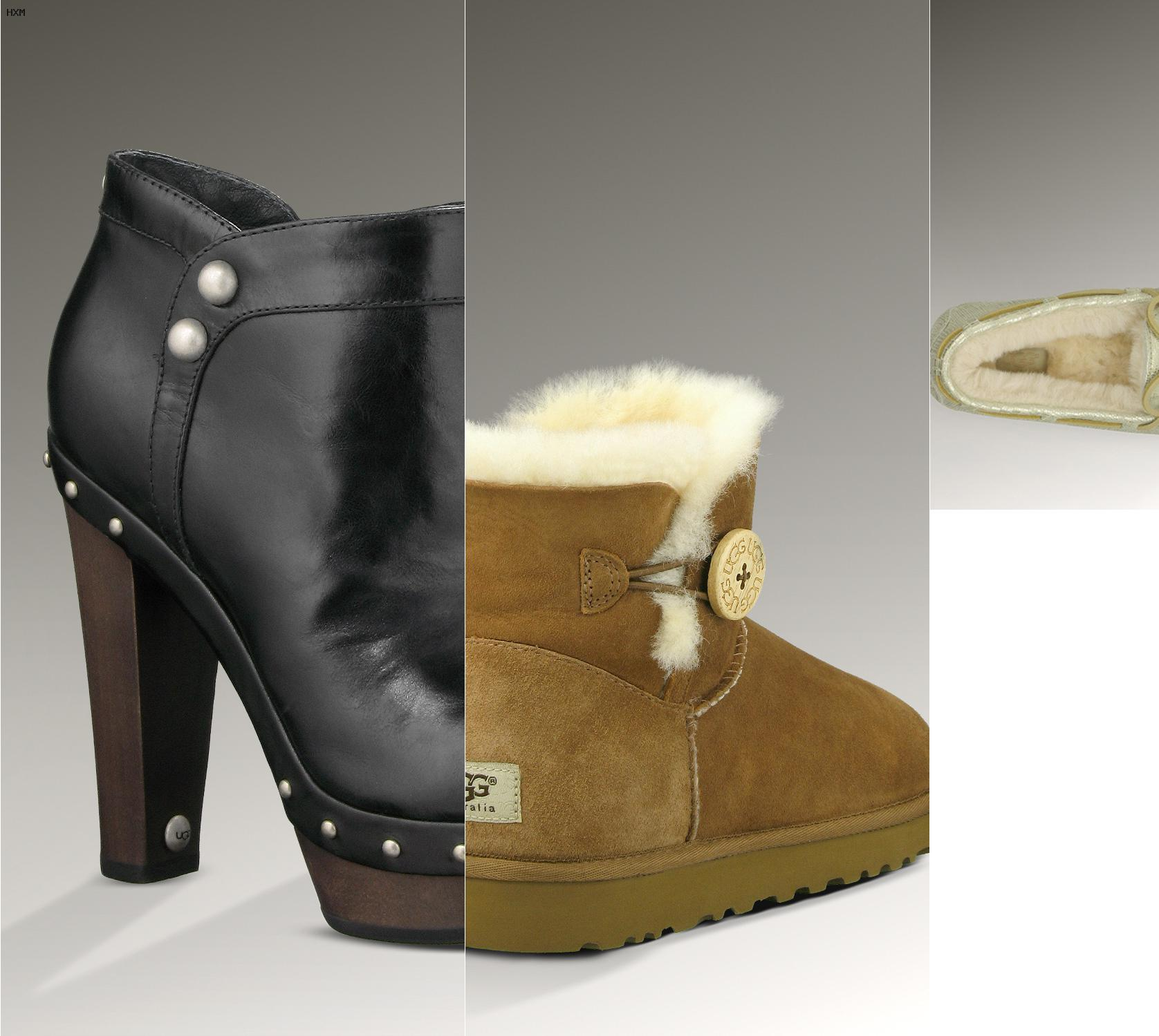 ugg vrai faux